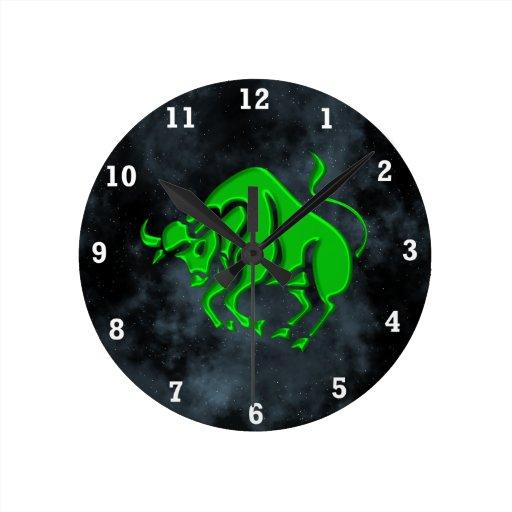 Tauro Relojes