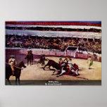Tauromaquia de Manet Eduardo Impresiones