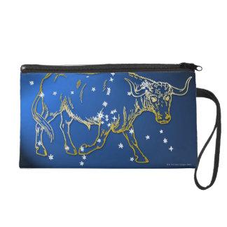 Taurus 2 wristlet purse
