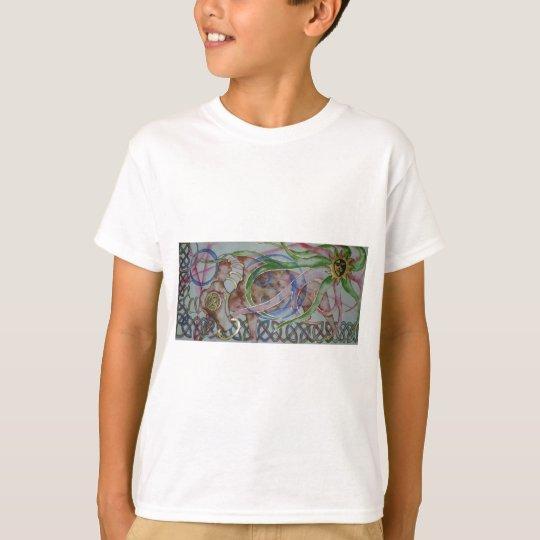 Taurus and the sun T-Shirt
