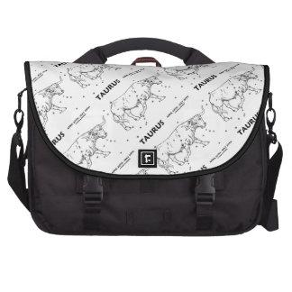 Taurus (April 20th - May 20th) Bag For Laptop