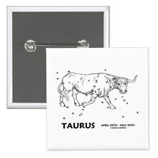 Taurus (April 20th - May 20th) Pins