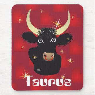 Taurus April 21 tons May 20 mouse PADs