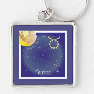 Taurus April 21 tons May of 20 key supporters Keychains