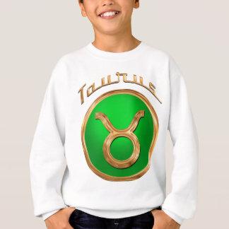 Taurus Astrological Sign Sweatshirt