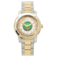 Taurus Astrological Symbol Watch