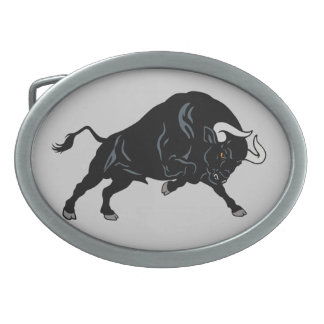 taurus belt buckle