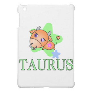 Taurus Bull Case For The iPad Mini