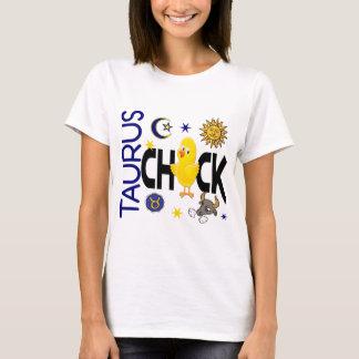 Taurus Chick 1 T-Shirt