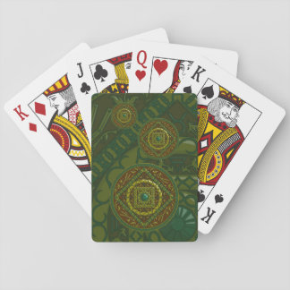 Taurus Classic Playing Cards