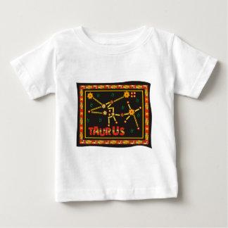 Taurus Constellation Baby T-Shirt