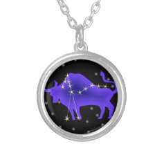 Taurus Custom Jewelry