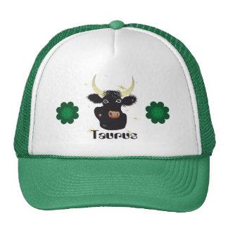 Taurus el abril 21 to May 20 Cap Gorras De Camionero
