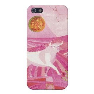 Taurus iPhone Case Cases For iPhone 5