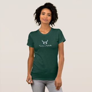 Taurus is Reliable T-Shirt