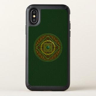 Taurus  Mandala Speck Phone Case