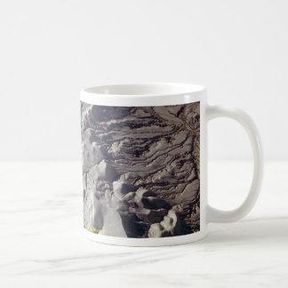 Taurus mountains, 3900 meters, Turkey Winter Coffee Mug