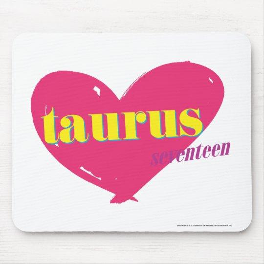 Taurus Mouse Pad