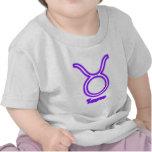 Taurus Neon T-shirt