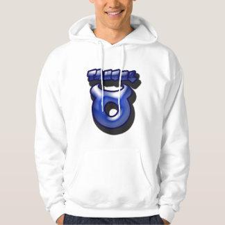 taurus night hoodie