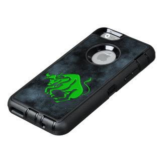 Taurus OtterBox iPhone 6/6s Case
