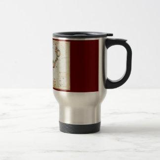 Taurus Poniatowski, Serpentarius, etc 15 Oz Stainless Steel Travel Mug