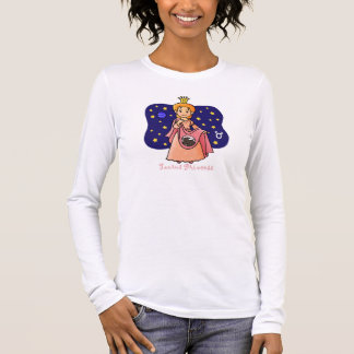 Taurus Princess Long Sleeve T-Shirt