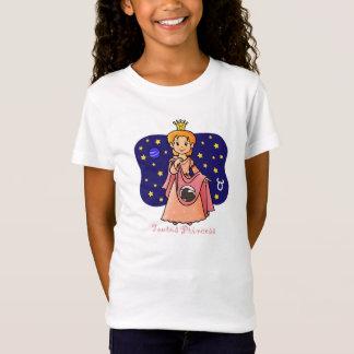 Taurus Princess T-Shirt