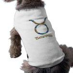 Taurus Psychedelic Pet Tee