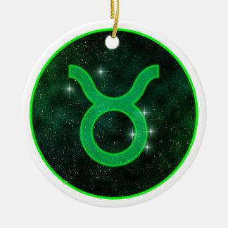 Taurus Stars Ornament