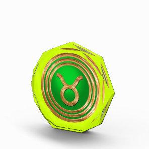 Taurus Symbol Award
