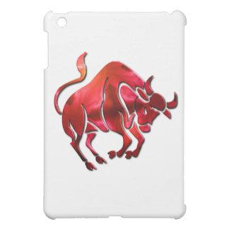 Taurus Symbol  iPad Case