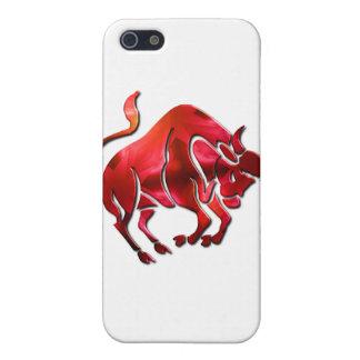 Taurus Symbol  iPhone 4 Case