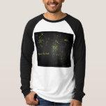 Taurus the Bull constellation T-Shirt