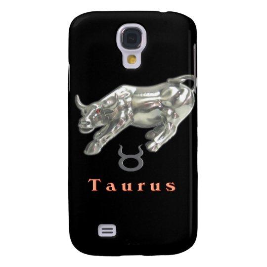Taurus the bull Items Samsung Galaxy S4 Case