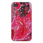 Taurus with a Dream! iPhone 4/4S Covers
