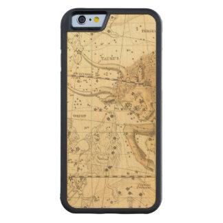 Taurus Carved® Maple iPhone 6 Bumper Case