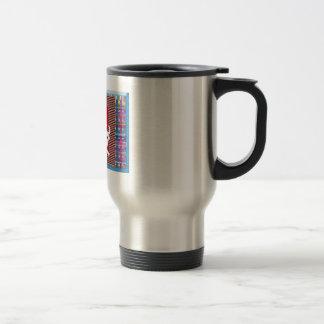 TAURUS Zodiac Astrology Jyotish Symbols Coffee Mug