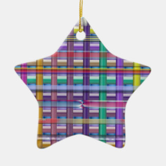 TAURUS Zodiac Astrology Jyotish Symbols Christmas Ornaments