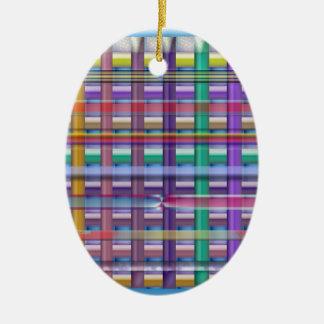 TAURUS Zodiac Astrology Jyotish Symbols Christmas Tree Ornament