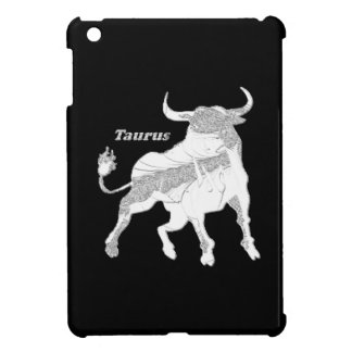 Taurus Zodiac Case For The iPad Mini