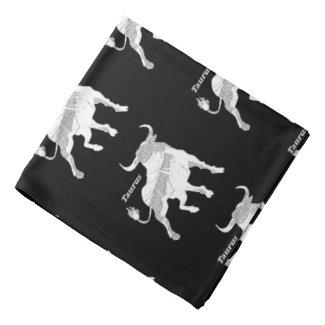Taurus Zodiac Kerchief
