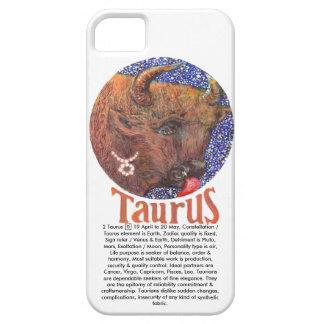Taurus - Zodiac Phone case