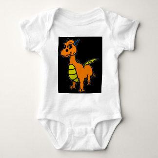 Taut Baby Bodysuit