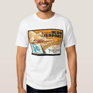 Tavares AeroSeaport shirt