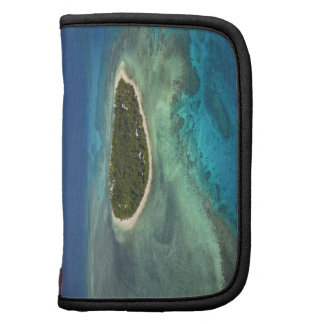 Tavarua Island and coral reef, Mamanuca Islands Organizers