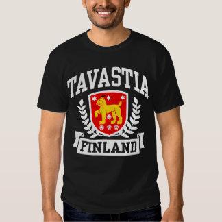 Tavastia Finland T Shirt