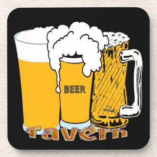 Tavern - Beer Cork Coaster Set (6)