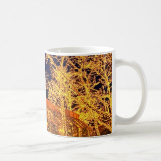 Tavern on the Green, Central Park, New York City, Coffee Mug