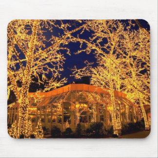 Tavern on the Green, Central Park, New York City, Mouse Pad